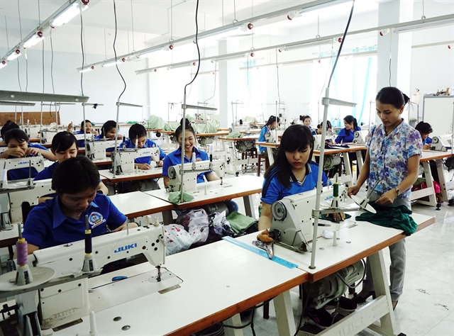 Cooperation in vocational training remains loose