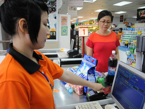 Card payments in Vietnam to reach 522.5 million in 2023: GlobalData