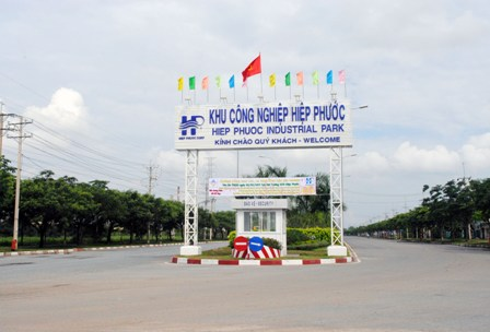 HCM City needs to upgrade industrial zones to attract FDI: experts