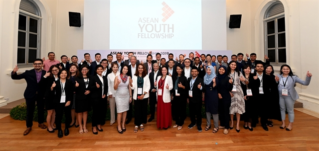 ASEAN youth fellowship deepens people-to-people ties in the region