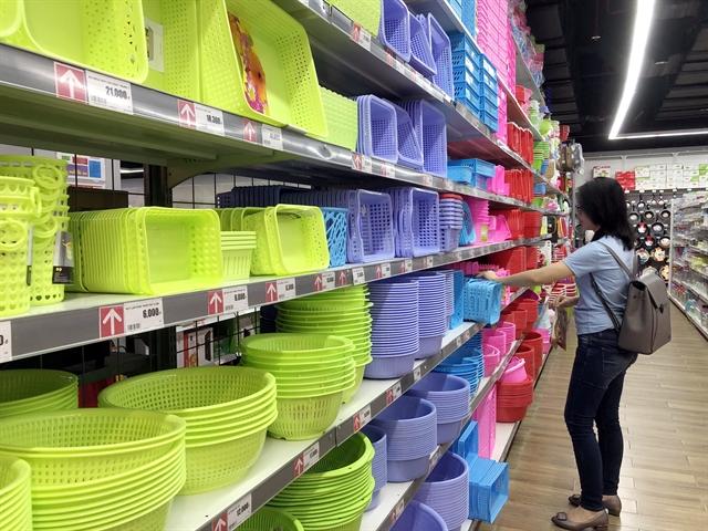 Plastics industry confident of achieving export target of 3.2b