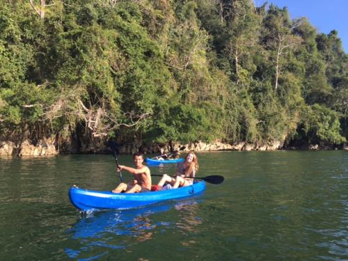 Lakes in northern provinces new tourist attraction