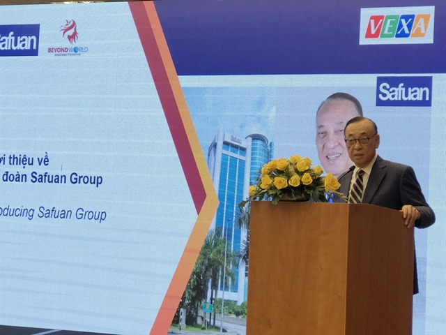 ​​​​​​​Vietnam Market to open in Malaysia next year
