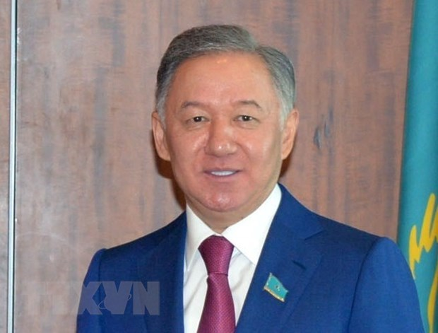 Kazakhstani lower houses chairman to visit Việt Nam