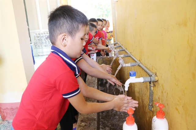 Mountainous provinces to have enough clean water