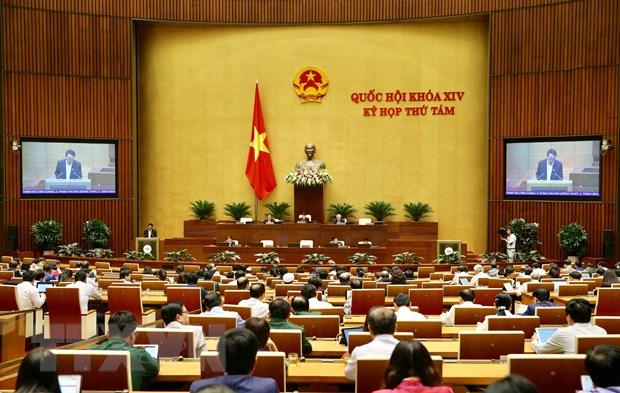 Deputies questionLong Thành Airport investor choice