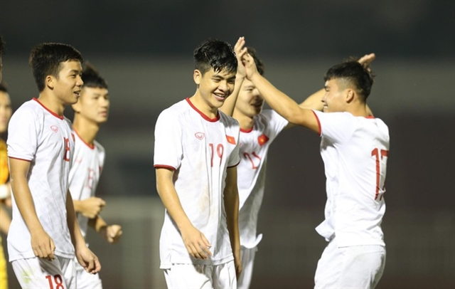 Việt Nam U19s to compete in Toulon Tournament in France