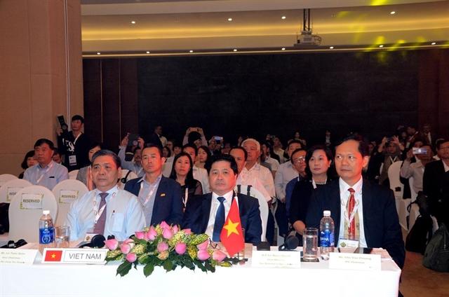 Bà Rịa-Vũng Tàu host intl pepper conference