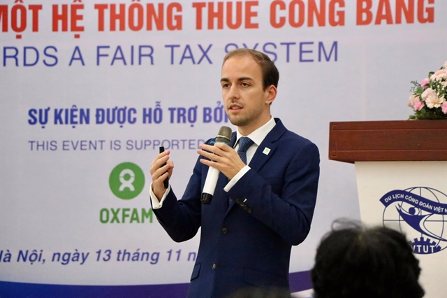 Việt Nam should cut tax incentives for long term development