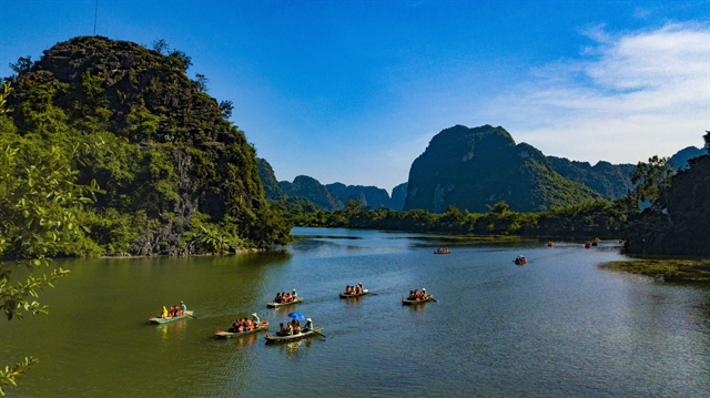 Việt Nam ranks 10th among the best countries in the world