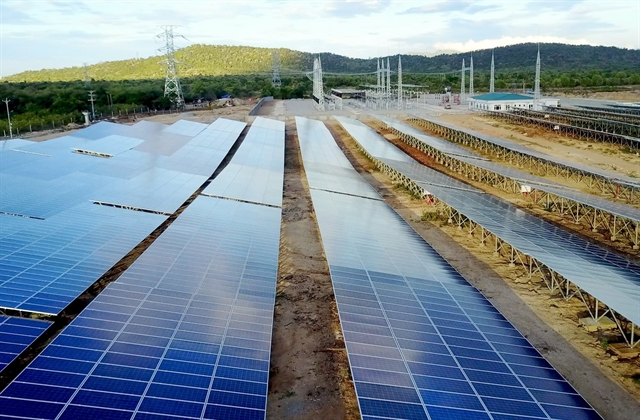 Wood Mackenzie: Việt Nam becomes Southeast Asias hottest solar PV market