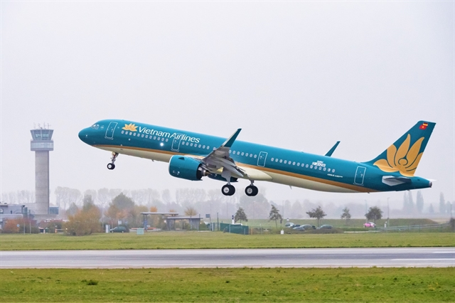 Vietnam Airlines to launch Hà Nội-Macau route next month