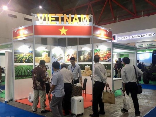 Businesses of Việt Nam and Indonesia seek co-operation opportunities