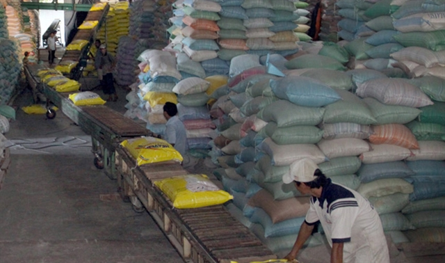 Rice quality key to exports