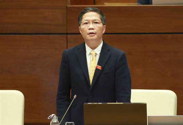 Việt Nam makes important contributions to ASEAN economic co-operation: minister