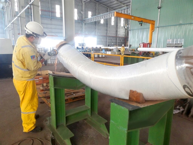 VN30 firms take 92% of all top listed firms' total Q3 profits