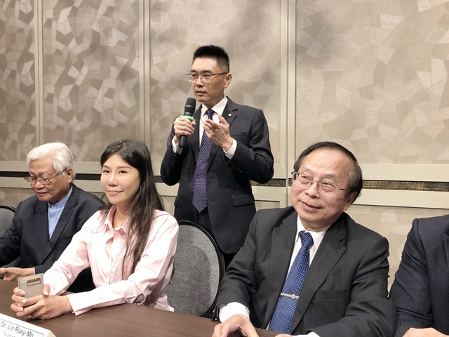 Taiwan enhances healthcare ties with Việt Nam