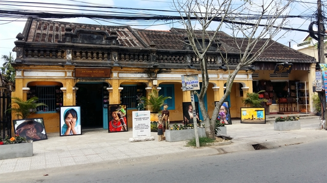 More walking streets planned for Hội An
