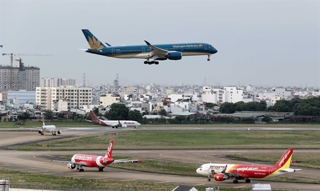 Foreign investors allowed 34 per cent holding at Vietnamese airlines