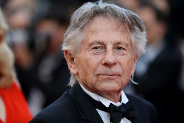 French directors guild to propose suspending Polanski