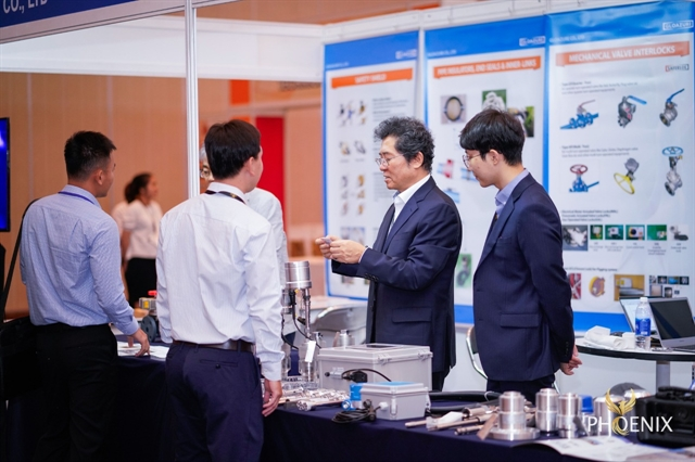 First Việt Nam Int'l Aviation Expo to open in HCM City