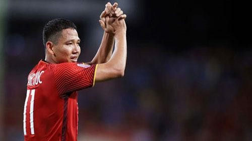 Striker Đức announces international retirement at 34