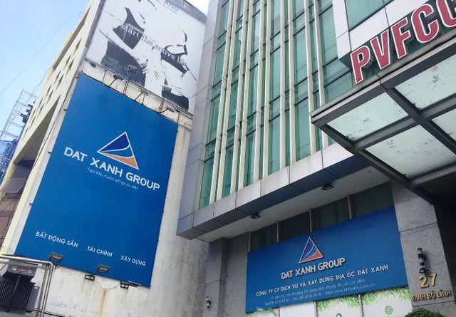KIMs fund to buy shares of Đất Xanh real estate