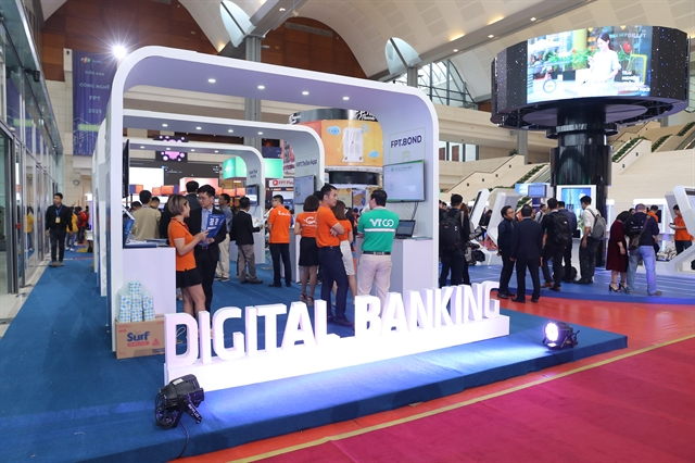 Việt Nam needs to push digital transformation