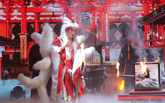 Japan Festto offer cultural performances andproducts