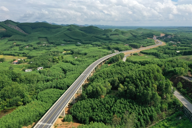 North-South Expressway projects draw 32 investors