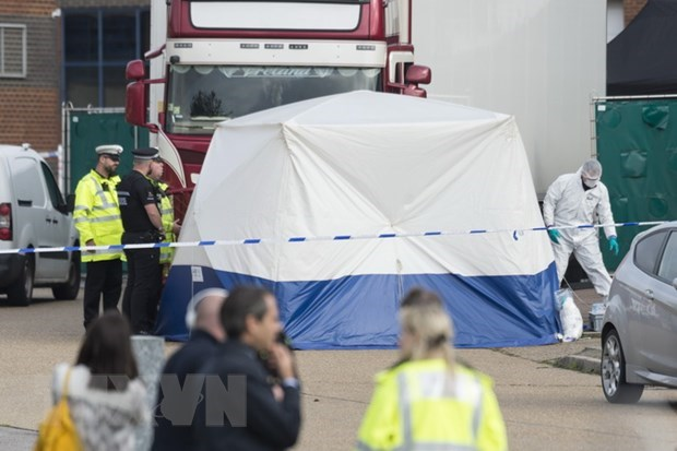 Việt Nam awaiting UK courts decision to bring 39 lorry victims bodies home