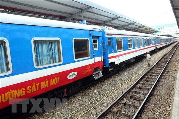 China funds planning of new railway in northern Việt Nam: ministry