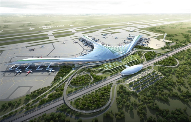 Resolution on Long Thành International Airport approved: National Assembly