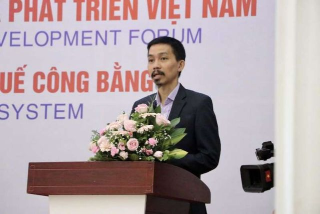 Việt Nam should eliminate unfair incentives to grow the private sector