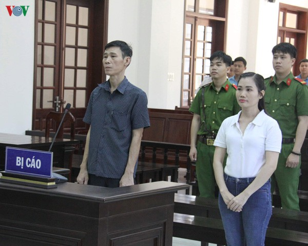 Two people in Đồng Nai jailed for posting anti-State information