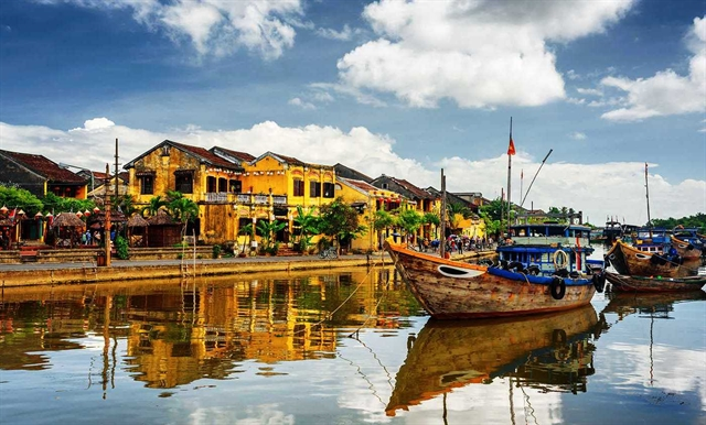 Oriental garden collection to open in Hội An
