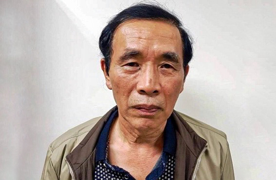 Three officials detained investigated in Nhật Cường Mobile case