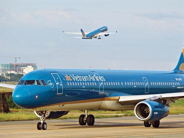 Vietnam Airlines launches flights to Chinas Shenzhen