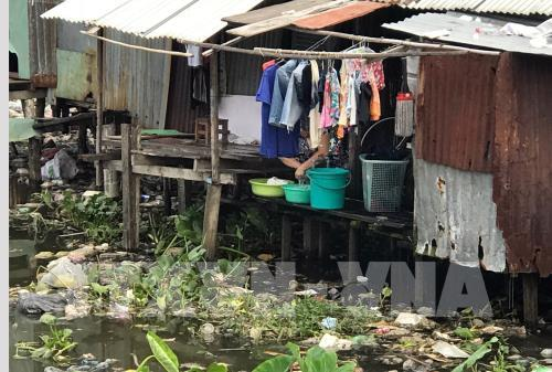 HCM City plans to clean up five polluted canals