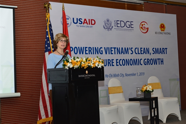 US partners with Việt Nam to build urban energy security