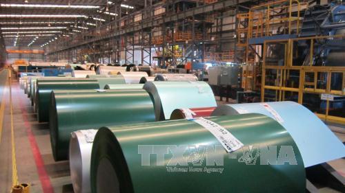 Aluminium shipment held under surveillance under origin fraud suspicion