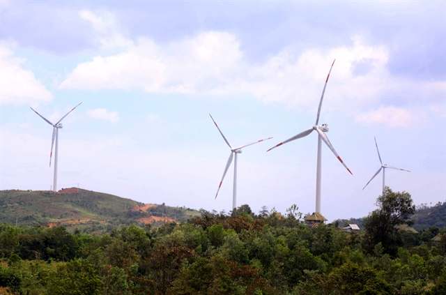 Việt Nam Energy Outlook Report 2019 announced