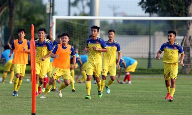 Việt Nam aim for berth in Asian U19 finals