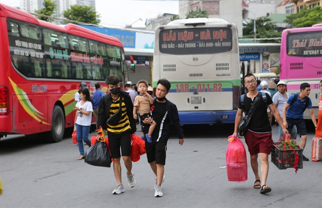 Business conditions for contract transport buses needs to be tightened: experts