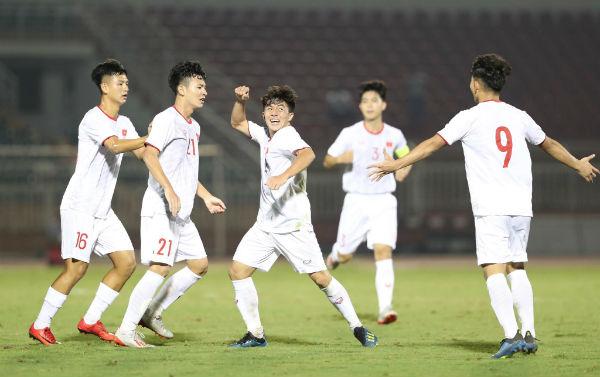 Việt Nam win first match at U19 qualifier