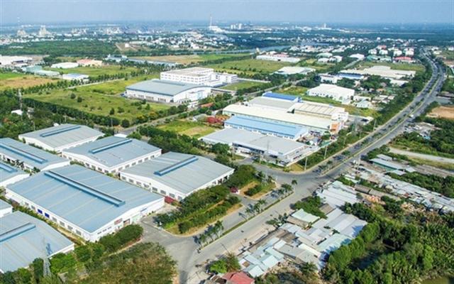 Đồng Nai FDI smashes yearly target