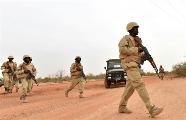 37 killed in Burkina Fasos deadliest attack in five years