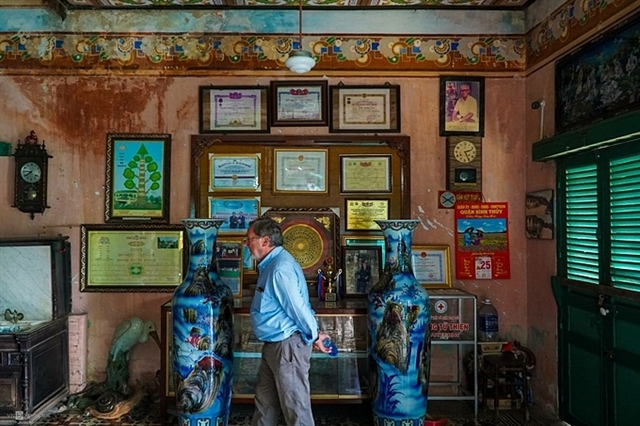 149-year-old house in Cần Thơ site of famous film The Lover