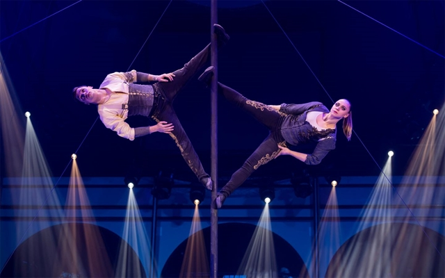 World circus festival comes to HạLong