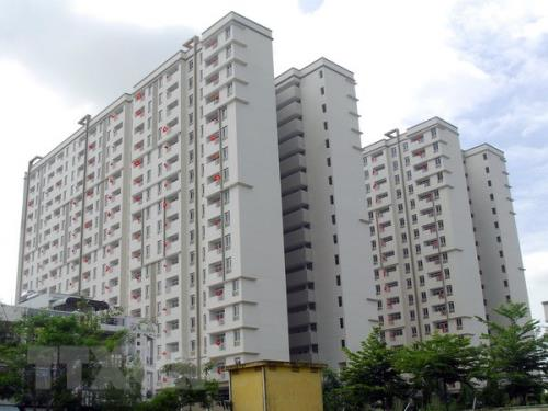 Red tape to continue to act as a drag on HCM City apartment supply